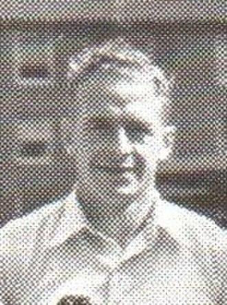 Willie Watson (English cricketer) - Willie Watson in 1951