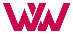 Winchester and Western Railroad - Image: Winchester Western Logo