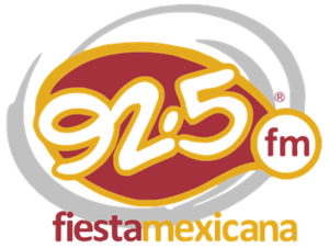 """XHGX-FM - Logo used as """"Fiesta Mexicana"""" in the early 2010s"""
