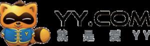 YY (social network) - Image: YY logo