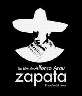 <i>Zapata: El sueño del héroe</i> 2004 Mexican film