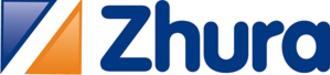 Zhura - Image: Zhura logo