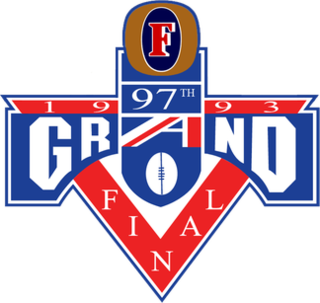 1993 AFL Grand Final