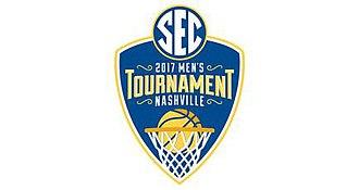 2017 SEC Men's Basketball Tournament - Image: 2017 SEC Men's Basketball Tournament