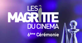 6th Magritte Awards - Official poster