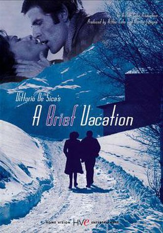 A Brief Vacation - US Poster