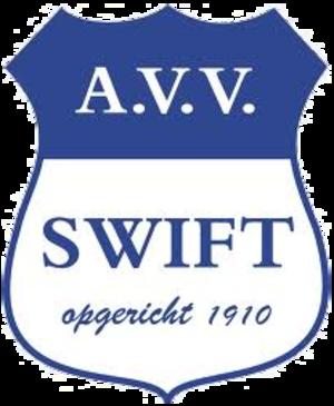 AVV Swift - Swift logo