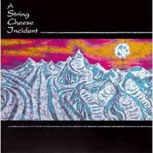 A String Cheese Incident - Image: A String Cheese Incident