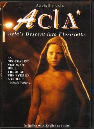 Acla's Descent into Floristella - Image: Acla's Descent into Floristella