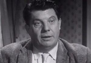 Michael Brennan (actor) - in Ambush in Leopard Street (1962)