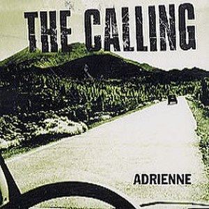 Adrienne (The Calling song) - Image: Adrienne Calling