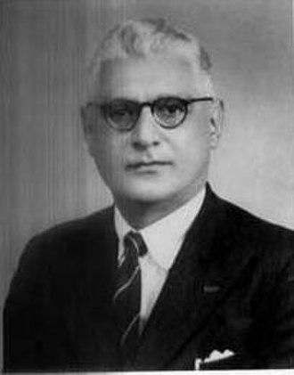 Qaumi Taranah - Ahmad G. Chagla composed the music of the National Anthem of Pakistan in 1949
