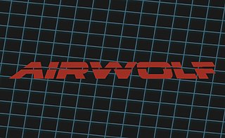 <i>Airwolf</i> American television series that ran from 1984 until 1987