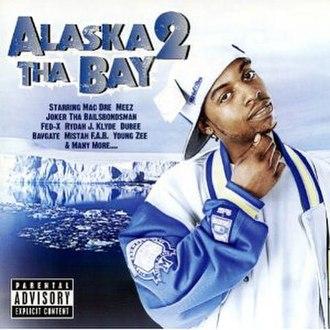 Alaska 2 tha Bay - Image: Alaska 2 tha Bay