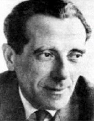 Alfréd Wetzler - Alfred Wetzler