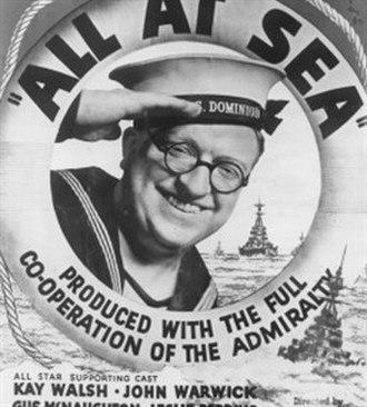 All at Sea (1940 film) - Image: All at Sea (1940 film)