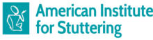 American Institute for Stuttering Logo.png
