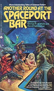 <i>Another Round at the Spaceport Bar</i>