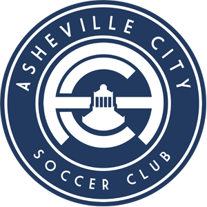 Asheville City SC - Image: Asheville City SC