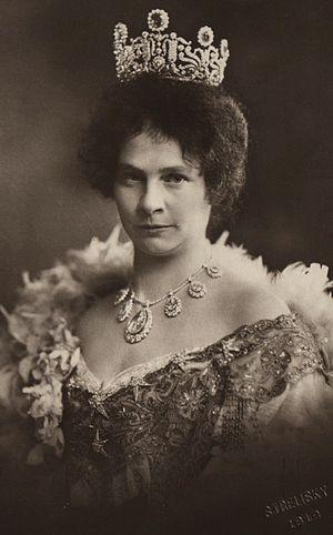 Princess Auguste of Bavaria (1875–1964) - Image: Augusta von Bayern