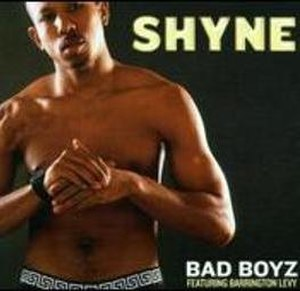 Bad Boyz - Image: Bad Boyz
