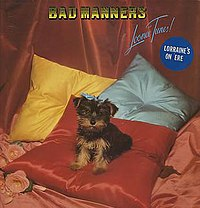 Musique ! - Page 3 200px-Bad_Manners_-_Loonee_Tunes