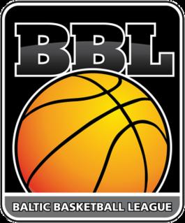 Baltic Basketball League international basketball league