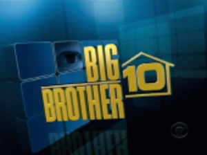 Big Brother 10 (U.S.) - Image: Bb 10logo