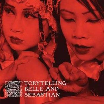 Storytelling (album)
