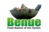 Seal of Benue State
