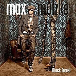 Black Forest (album) - Image: Black Forest (album)