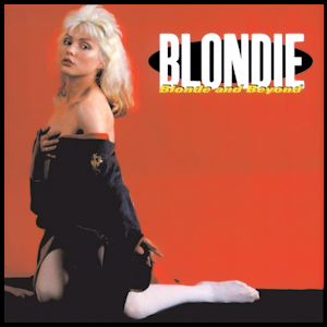 Blonde and Beyond - Image: Blondie Blonde and Beyond