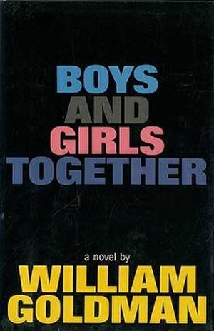 Boys and Girls Together - First edition