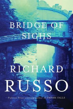 Bridge of Sighs (novel)