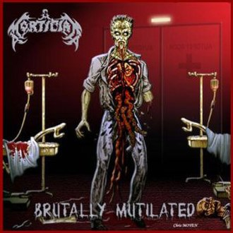 Brutally Mutilated - Image: Brutally Mutilated