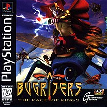 Bug Riders 1997 video game cover.jpg