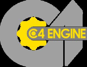 C4 Engine - Image: C4Engine