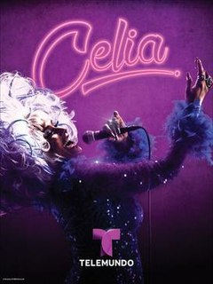 <i>Celia</i> (2015 TV series) Colombian telenova