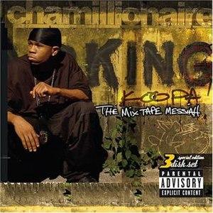 Mixtape Messiah - Image: Chamillionaire mixtape