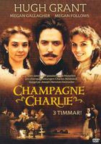 Charles Heidsieck - In 1989, Hugh Grant portrayed Charles Heidsieck in the biopic Champagne Charlie.