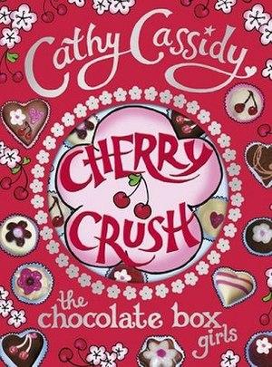 Cherry Crush (novel) - Image: Cherry crush