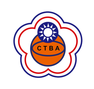 Chinese Taipei Basketball Association national basketball association of Taiwan