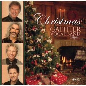 Christmas Gaither Vocal Band Style - Image: Christmas gaither vocal band style