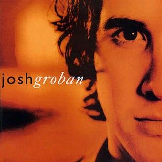 Closer (Josh Groban album) - Image: Closercover