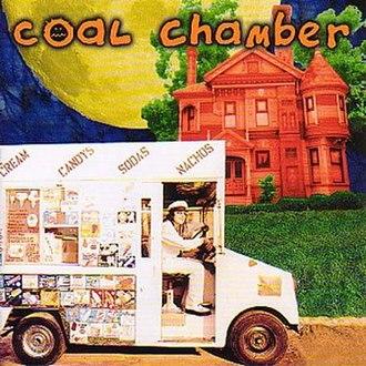 Coal Chamber (album) - Image: Coal Chamber (album)