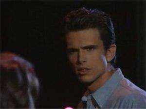 Cole Deschanel - Ashley Hamilton as Cole (1997)