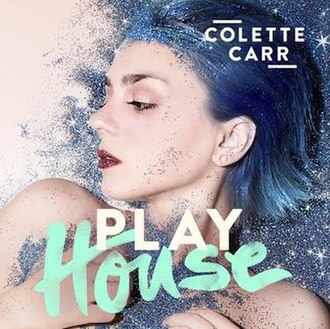Colette Carr — Play House (studio acapella)