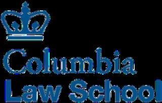 Columbia Law School law school
