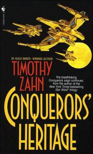 Conquerors' - Image: Conquerors' Heritage