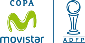 History of the Torneo Descentralizado - Logo for 2011 Copa Movistar.